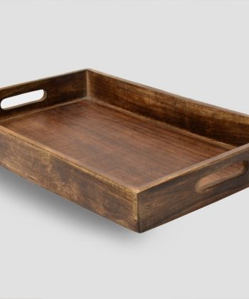 Mango wood Antique Serving Tray
